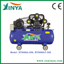 hand pump air compressor