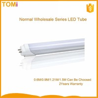 price led tube light t8 1.2m 20w 1800Lumens,AC185-265V,PF>0.5 Constant driver 2 year warranty 2.6USD/PCS100-240v led tube8 japan