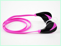 2015 wholesale Fashion Mini Lightweight Wireless in-ear Stereo Sports running Bluetooth v4.0 earphone Headphones Headsets