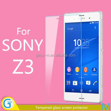 Waterproof Cover Tempered Glass Screen for Xperia Z Ultra XL39H