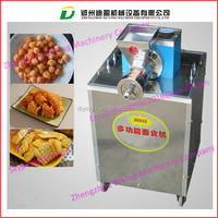 Elbow Dry Macaroni Pasta Pellet Making Machine/Pasta Pellet Production machine/Pasta Extrusion making machine