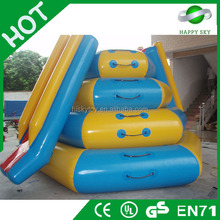 2015 Hot sale and attractive design water park projects,float water park,water park slides for sale