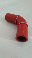 Hot selling high quality solid pvc rubber pipe fittings with factory price