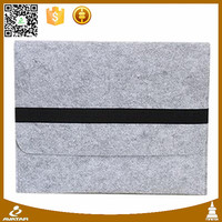 14 inch felt material laptop sleeve / PC tablet sleeve