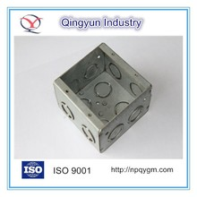 Hot Sale Electrical Aluminium Junction Box