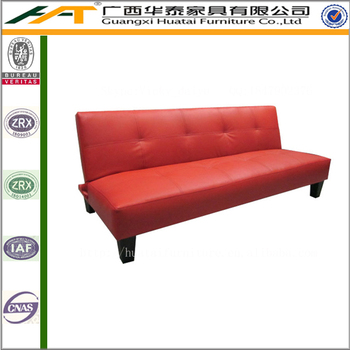 Very cheap foam folding sofa bed simple tatami sofa bed for Very cheap divan beds