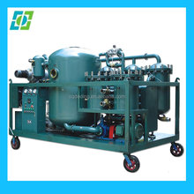 automatic transformer vacuum pumping machine,oil filter equipment,black lubrication oil recovery machine
