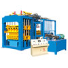 QT10-15 hollow block machine making machine for sale block machine in kenya