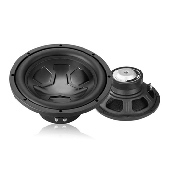 12 inch car audio subwoofer
