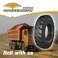 Bias otr 1200 20 tyre for truck used in mine area