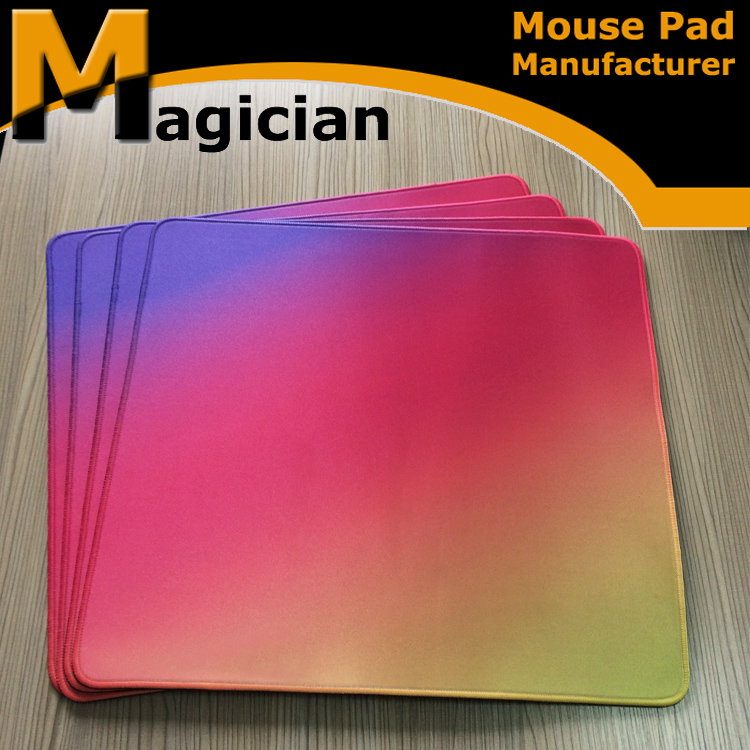 Best quality blank sublimation mouse pad for selling