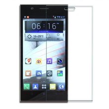 0.4mm 2.5D rounded edge mobile screen protector film screen guard for Lenovo K900