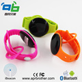 Dialog 14580 bluetooth low energy bracelet iBeacon OEM/ODM wristband beacon