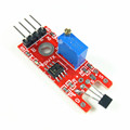 4.5V-24V Digital Magnetic Hall Sensor for DIY project
