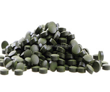High Quality 60% Protein Chlorella Tablet