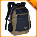 Waterproof backpack laptop backpack with high quality