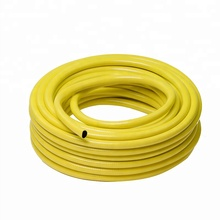 50ft light-duty pvc water hose colored pvc pipe water hose watering hose