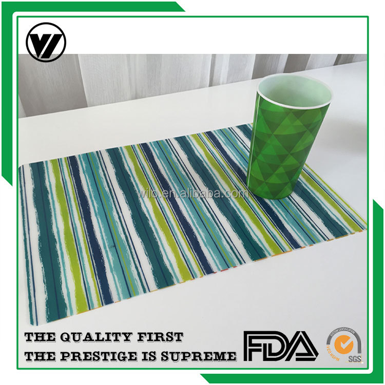 Hot China Products Wholesale Mat/Table Mat/Silicon Mat
