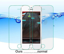 tempered glass protective film for iphone 5/5s