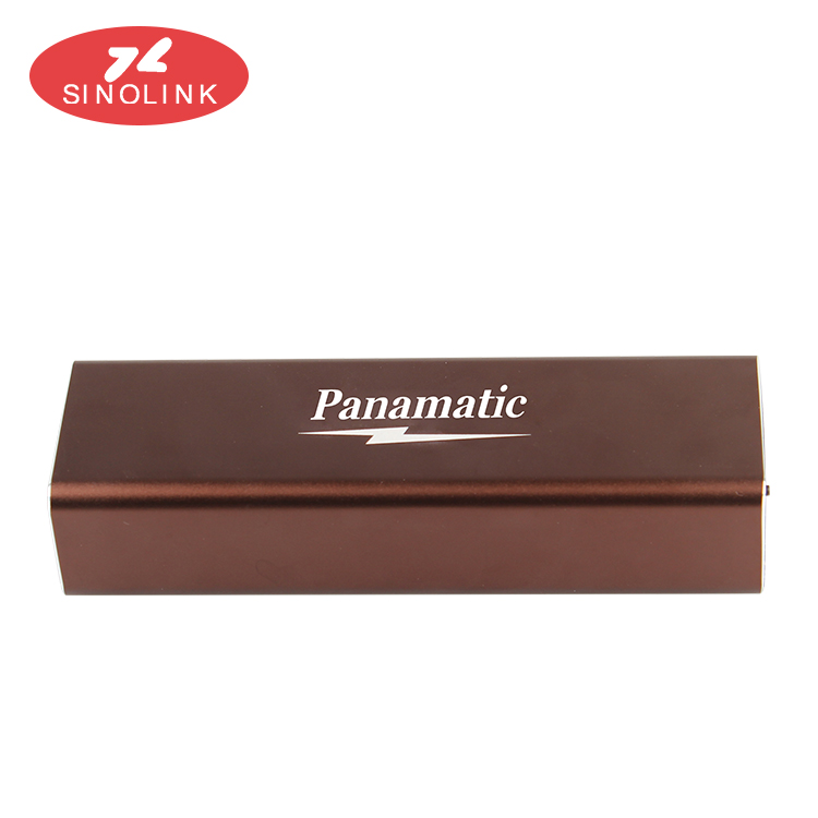 NEW(HOT) 10000mAh 3.7V PANAMATIC factory directly best quality intelligent power banks