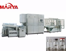 Automatic vial powder filling machine in china
