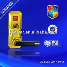 mini magnetic lock fingerprint biometric