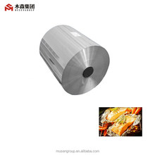 20 Micron Aluminum Foil For Thermal Insulation Engineering
