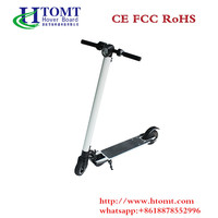 Wholesale 250w small lithium battery mobility scooter with pedals in china