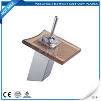 chinese supplier instant hot and cold water basin faucet