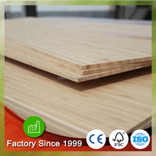 Bamboo veneer for skateboards 3mm bamboo plywood
