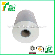 China factory high quality digital thermal laminated film