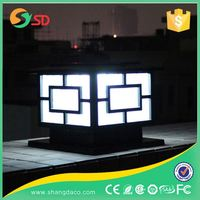 Factory Price Outdoor IP65 House Free Light Solar Solar Lights