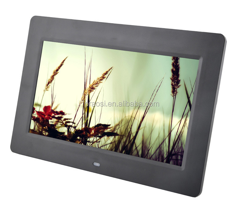 10 Inch Display Android 4.2 Bluetooth Wifi Picture/photo Frame ...
