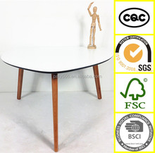 Side tables modern home and office suitable folding furniture wooden coffee table
