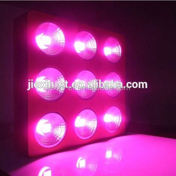 led grow light repair