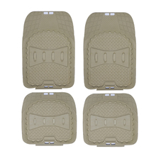 Wholesale Soft And Comfortable Antiskid Car Mats 5D