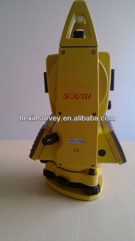 Best Quality topcon total station &South NTS-332R robotic total station china