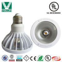 China factory wholesale price high quality 12W LED PAR30 Spotlight