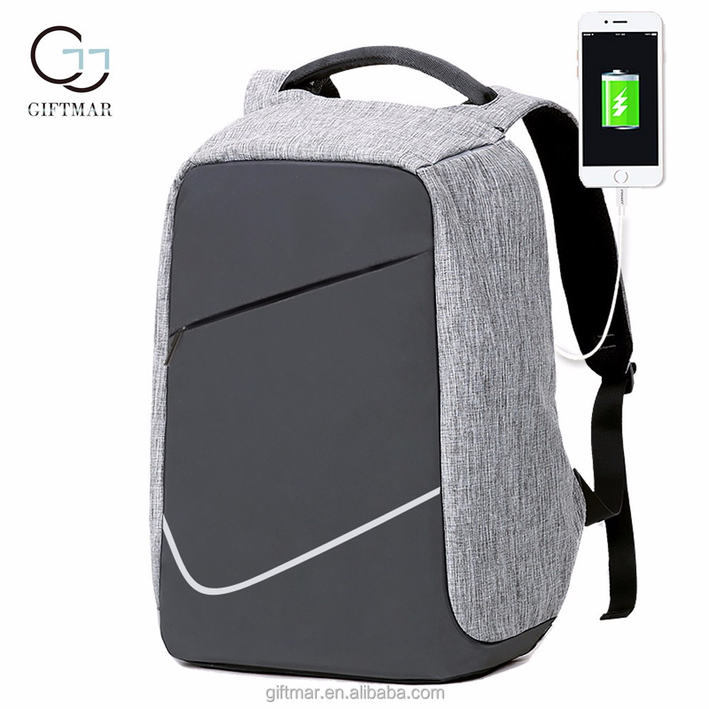 popular bobby backpack unique water proof 100% safe comfortable anti theft bagpack