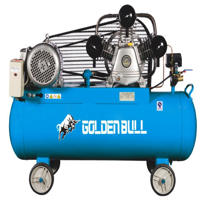 Universal portable High Pressure 1 hp air compressor
