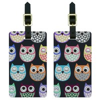 Cute Design Super Low Price Factory Customized Travel Bag Tag