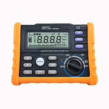 Digital Earth Resistance Tester Price