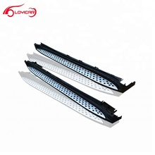 For Mercedes Benz ML <strong>W164</strong> 2005-2011 Running Board Side Steps