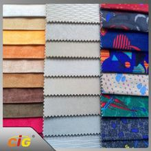 Manufacturer Supply Eco-friendly pu coated canvas fabric