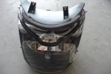 bajaj pulsar180 lamp head lamp
