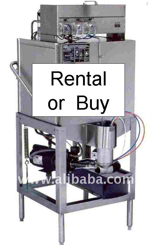 Dishwasher Rental or Buy