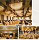 New hotel project crystal chandelier lighting pendant ceiling light for lobby & conference hall VOL