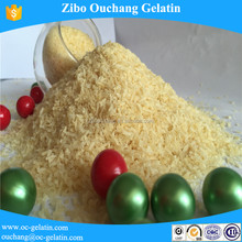 Quality Industrial Grade Gelatin for Adhesives or Paintball manufacturing