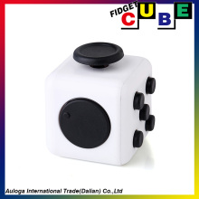 Delivery Now factory price camouflage colors fidget cube