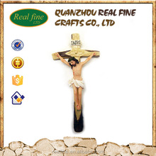 Custom Religious Resin Cross Crucifix
